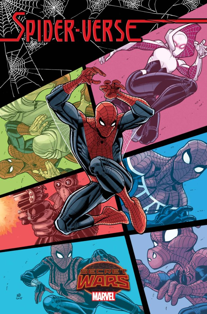 Spider-Verse_1_Cover