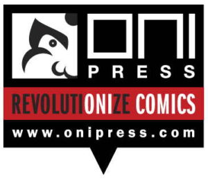 Oni Press logo