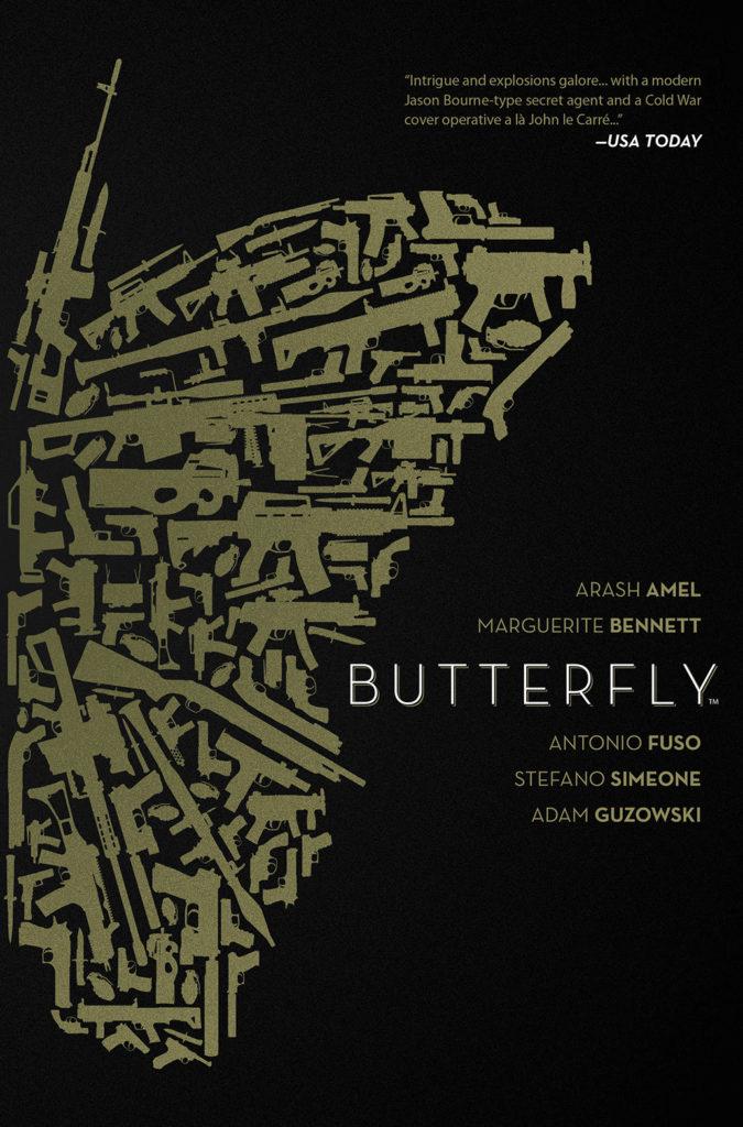 Butterfly HC