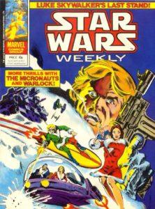 STAR WARS WEEKLY #60