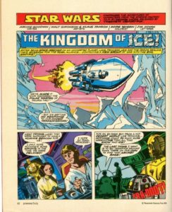 SW KINGDOM of ICE