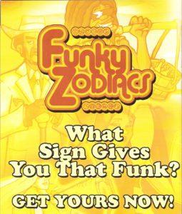 Funky Zodiacs