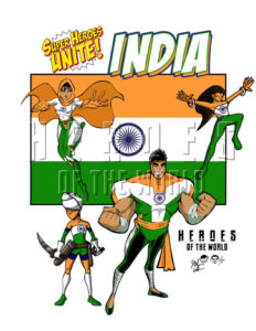 HoTW India