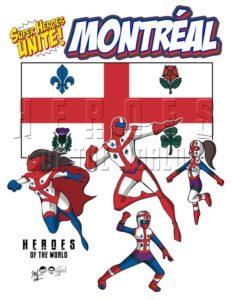 HoTW Montréal