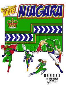 HoTW Niagara
