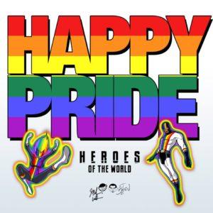 HoTW Pride