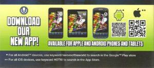 HoTW app
