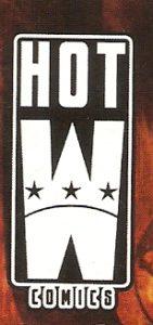 Hot W Comics 2