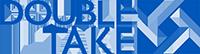 Double Take logo 2