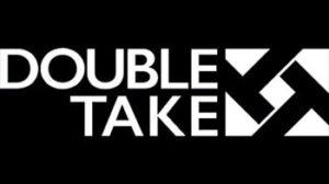 Double Take logo 3