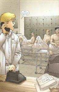 MEDIC #1 morgue no more