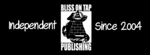Bliss On Tap logo 2