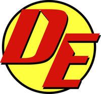 Dynamite Entertainment round logo