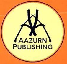 Aazurn Publishing logo