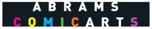 Abrams ComicArts logo