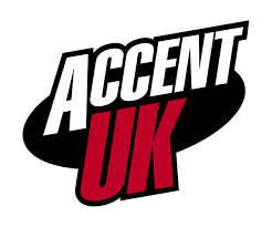Accent UK logo