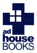 AdHouse Books logo - original