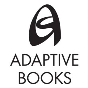 Adaptive Books logo