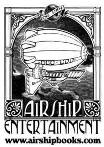 Airship Entertainment logo