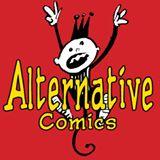Alternative Comics logo