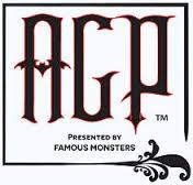 American Gothic Press logo - acronym