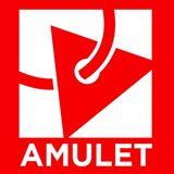 Amulet Books logo