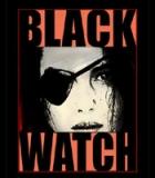 Blackwatch Comics logo