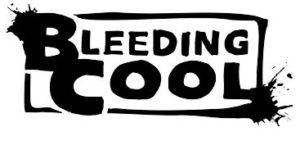 Bleeding Cool logo