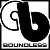 Boundless Comics logo