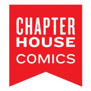 Chapter House Comics logo