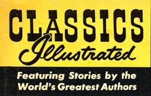 Classics Illustrated logo