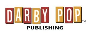 Darby Pop Publishing logo