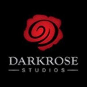 Darkrose Studios logo