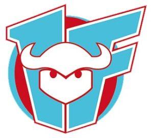 Devil's Due-1First Comics logo - blue & red