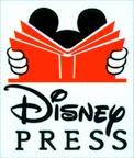 Disney Press logo