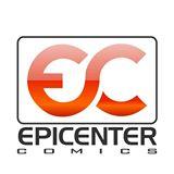 Epicenter Comics logo