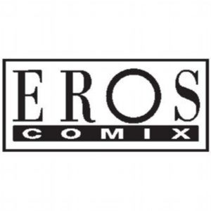 Eros Comix logo