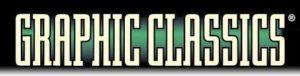 Eureka Productions - Graphic Classics logo