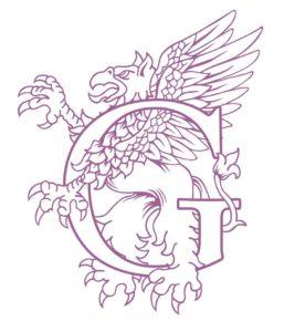 Griffin Books logo