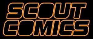 Scout Comics logo