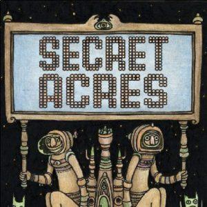 Secret Acres logo