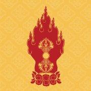 Shambhala Productions logo