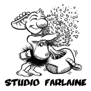 Studio Farlaine logo