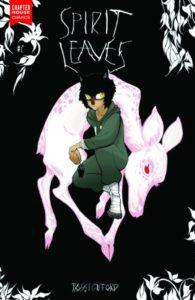 SPIRIT LEAVES #2