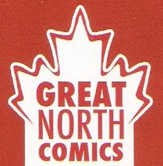 Great North Comics logo