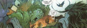 BATMAN #50 back in Bat
