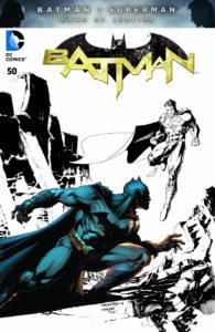BATMAN #50 cover C