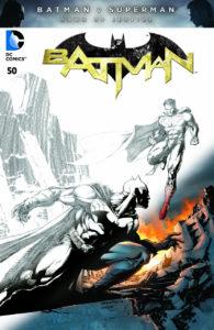 BATMAN #50 cover D