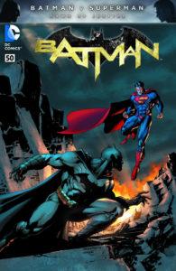 BATMAN #50 cover E