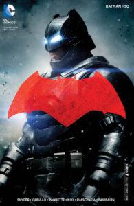 BATMAN #50 cover F